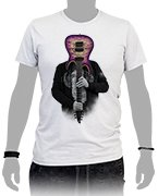 Mayones T-shirt John Browne Qatsi