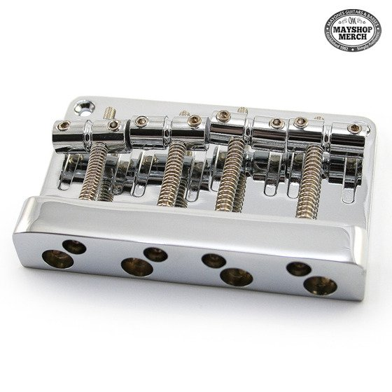 Jabba 4 bass bridge