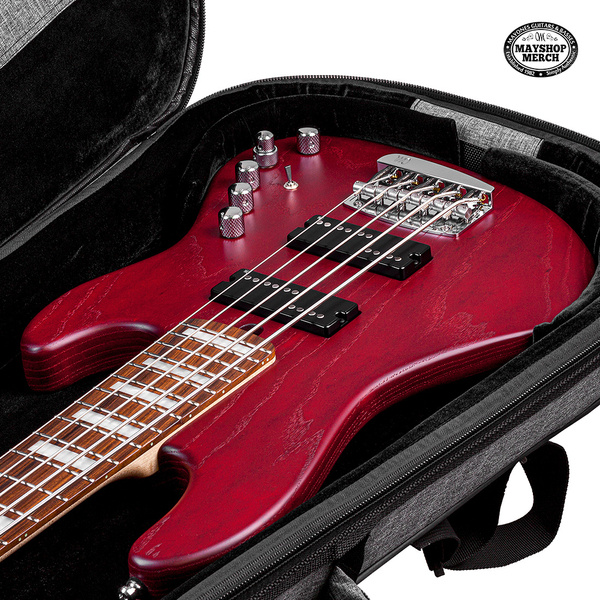 Mayones Hybrid Bass Case