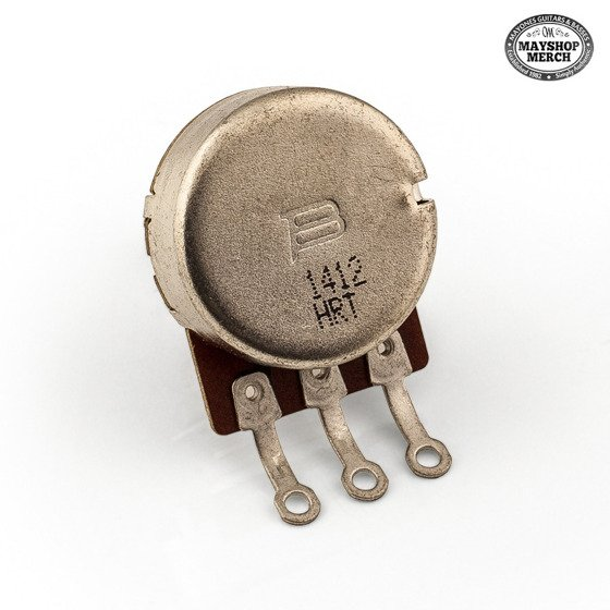Potentiometer tone - 500K  for Regius, Setius, Legend models